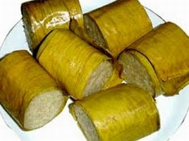 Resep Masakan Nasi Jaha Manado