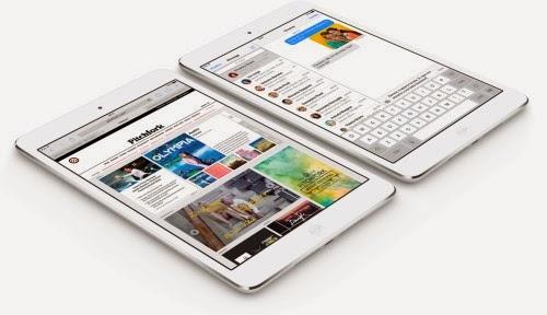 Iniziano le vendite ufficiali del nuovo tablet da 7,9 pollici di diagonale di Apple