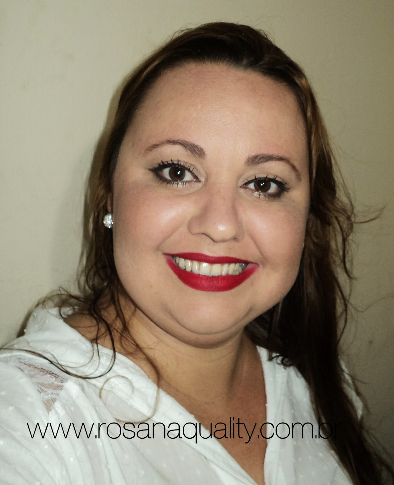 Ruby Woo Mac Momento Quality