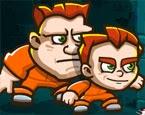 2 Kişilik Hırsız Kardeşler 1