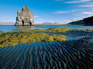 Hunafloi Bay, Iceland Wallpapers