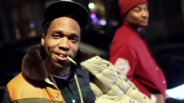 Currensy ft. Cornerboy P – Cut It Redone It