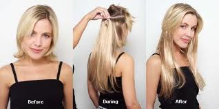 Hair extensions for short hair keep healthy hair hair extensions for short hair pmusecretfo Image collections
