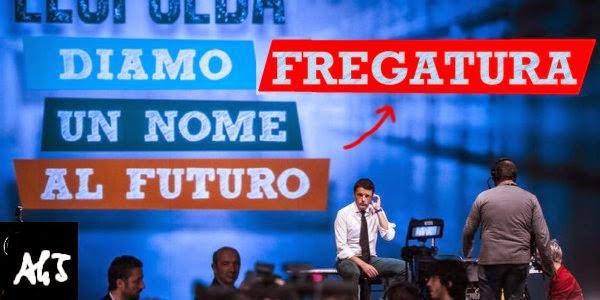 Leopolda, Renzi
