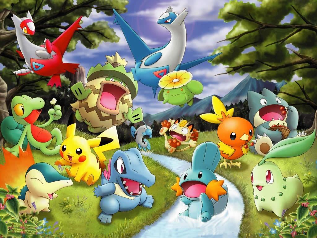Imagenes de dibujos animados pokemon - Images de pikachu ...