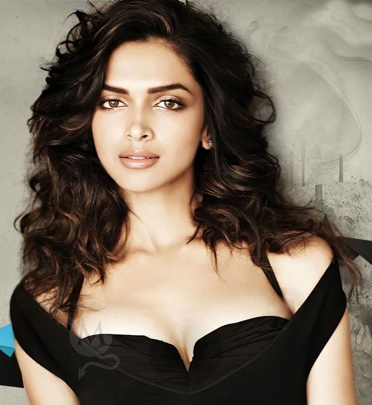 Deepika Padukone - Deepika Padukone Hot Unseen Pic