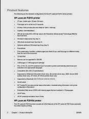 HP LJ P2015 SERVICE MANUAL