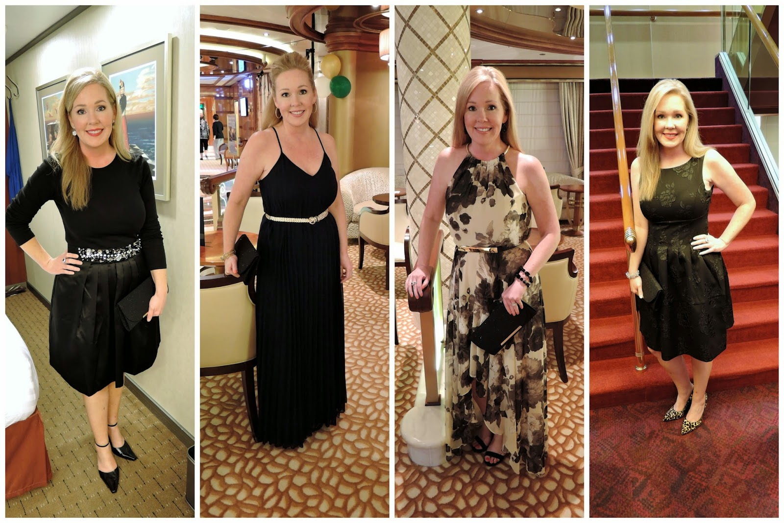 cruise outfit ideas: what to wear on a cruise?