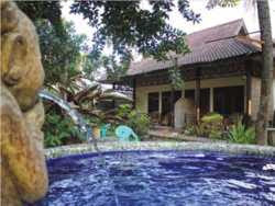Hotel Murah Lombok - Mandalika Homestay