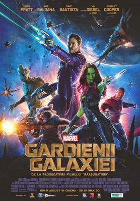 Guardians of the Galaxy (2014) Subtitrat Romana
