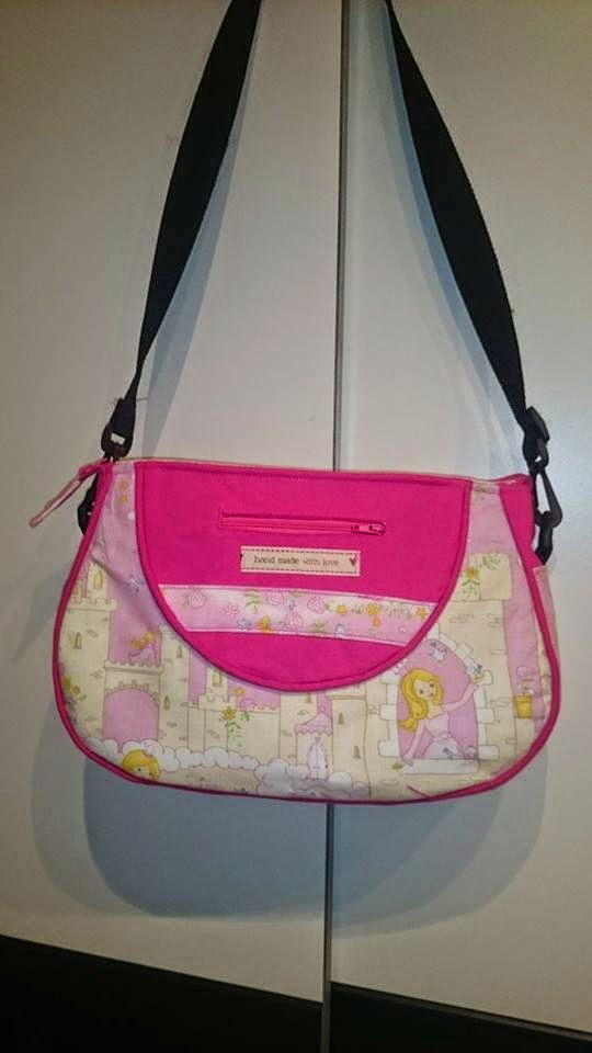 Schnabelina Bag Kinder