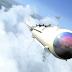A-Darter: Brasil prepara produção de novo míssil para caças.