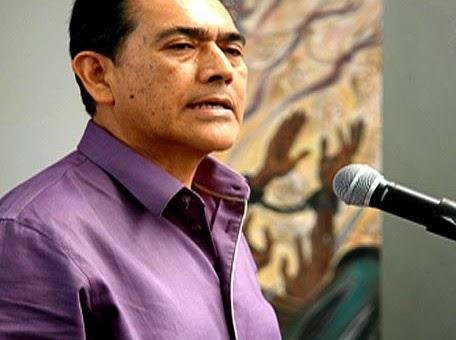 Marcos Efrén Parra Gómez