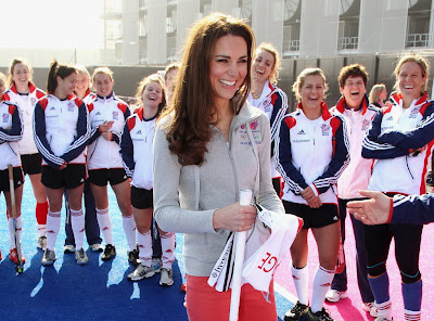 London Olympic 2012♡Kate Middleton Duchess of Cambridge
