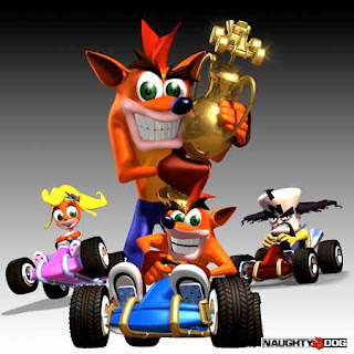 descargar crash team racing para pc en espanol