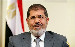 Mohammed Morsi former president of Egypt sentenced to death