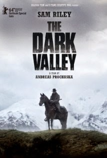 The Dark Valley / Das finstere Tal