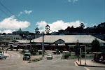 The Baguio Stone Market ca.1962