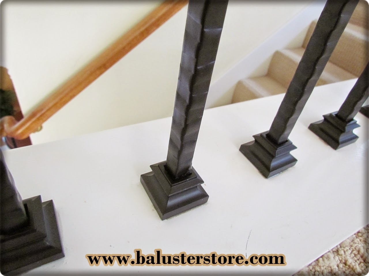 Stairs And Balcony Balusters. Iron Stair Parts. Iron Balusters. Stair  Supplies. Stair Building Materials. Iron Spindles. Stair Accessories. Home  Improvement