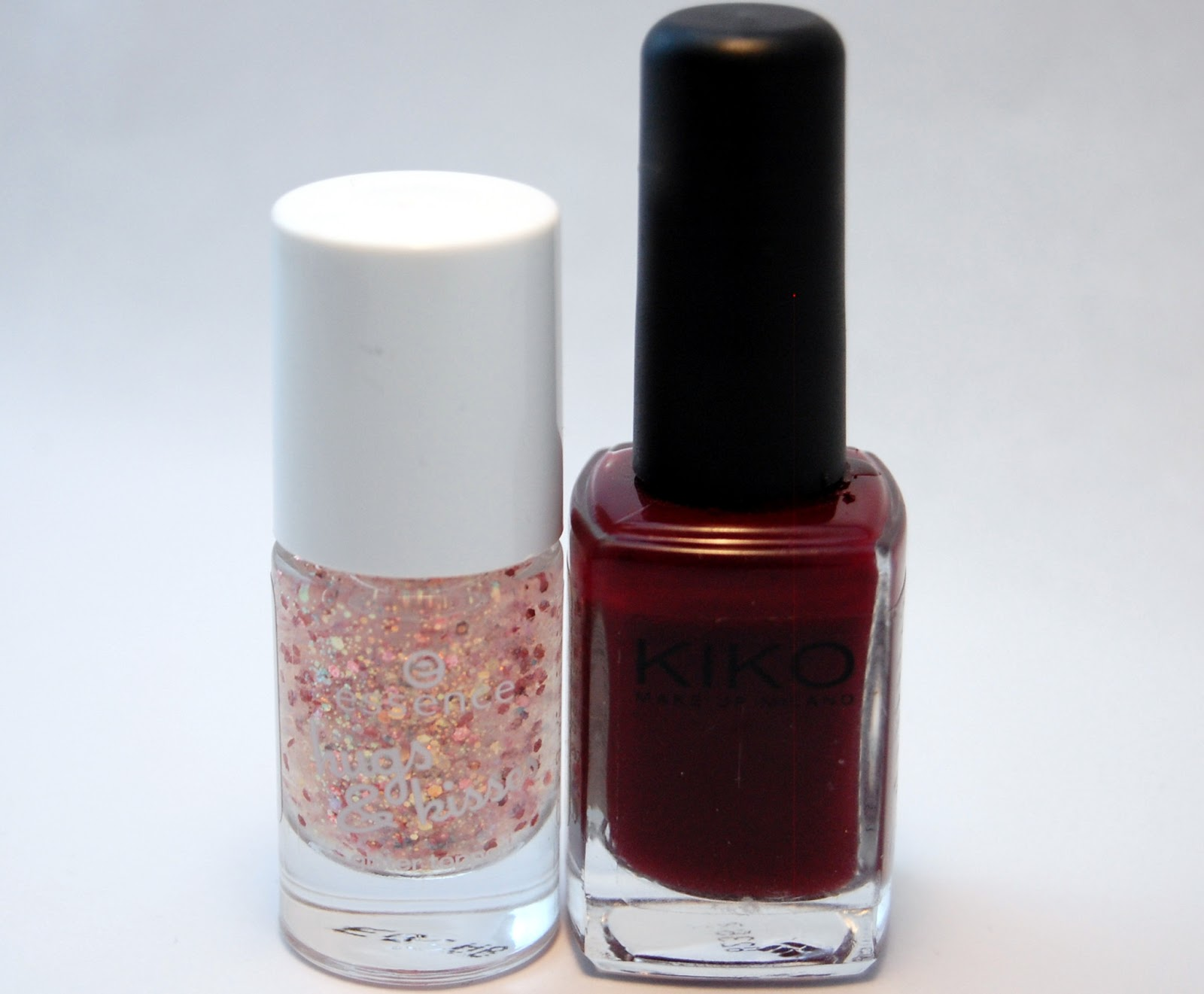 Essence More Than Words,Kiko 127