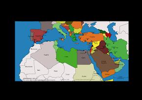 Cartografia Bíblica