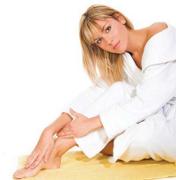 Antrenamentul venelor de la picioare