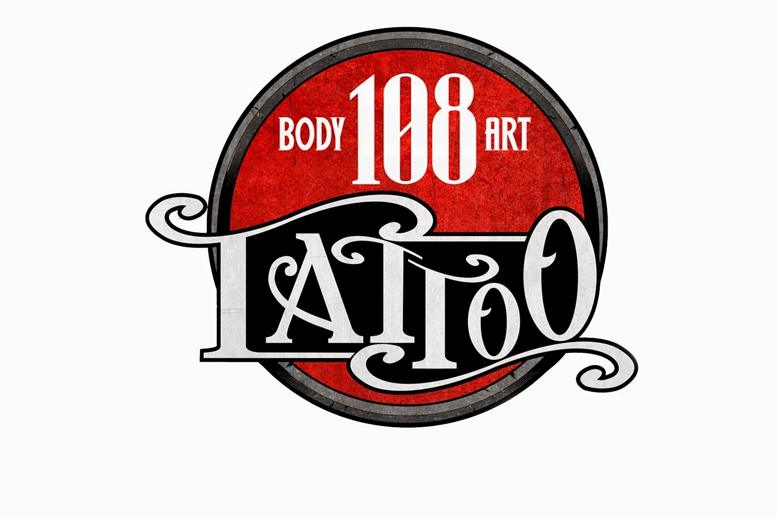 108 TATTO DODY ART