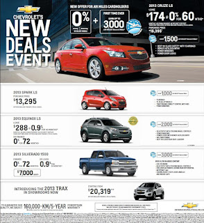 547547 gm rebates on new cars