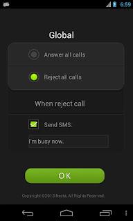 Air Call-Accept v1.9 APK Air Call Accept3