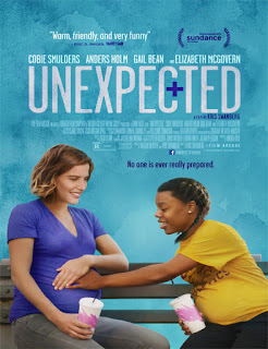 Unexpected (2015)