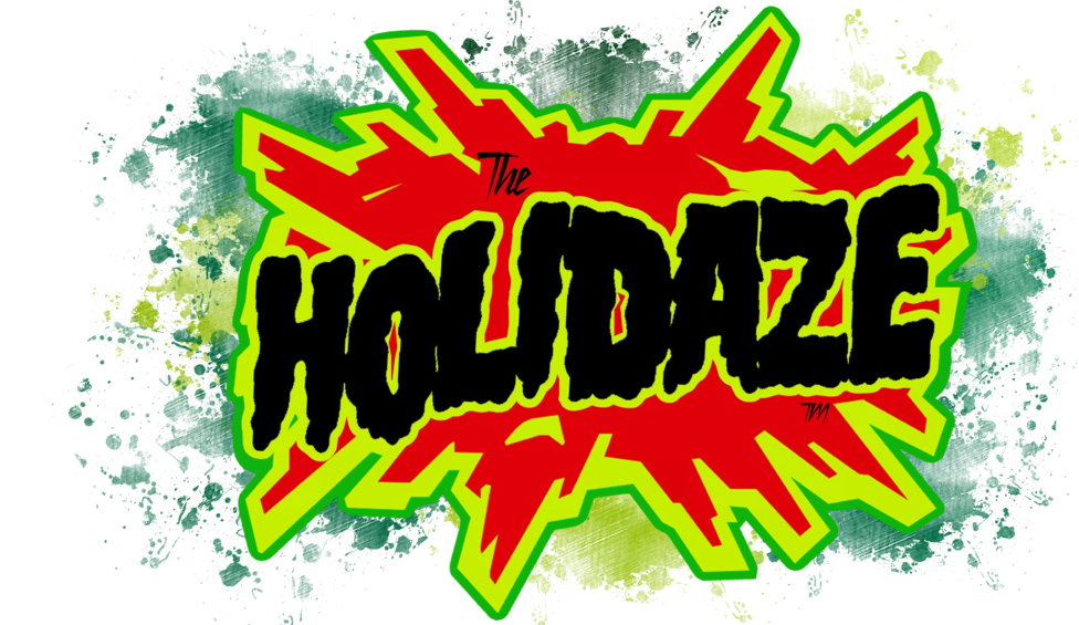 The Holidaze