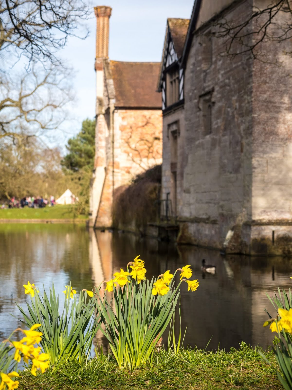 Most Visited National Trust Property Uk Free