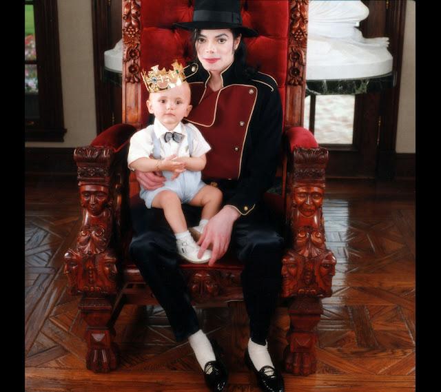 Prince Jackson Cumple 15 Años  36