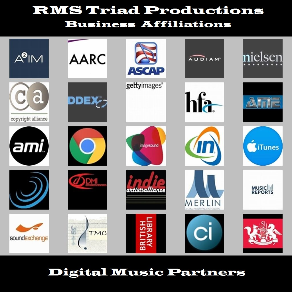 RMS Triad Business Affiliations