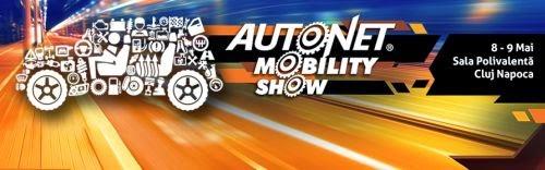 Autonet Mobility Show Cluj Napoca