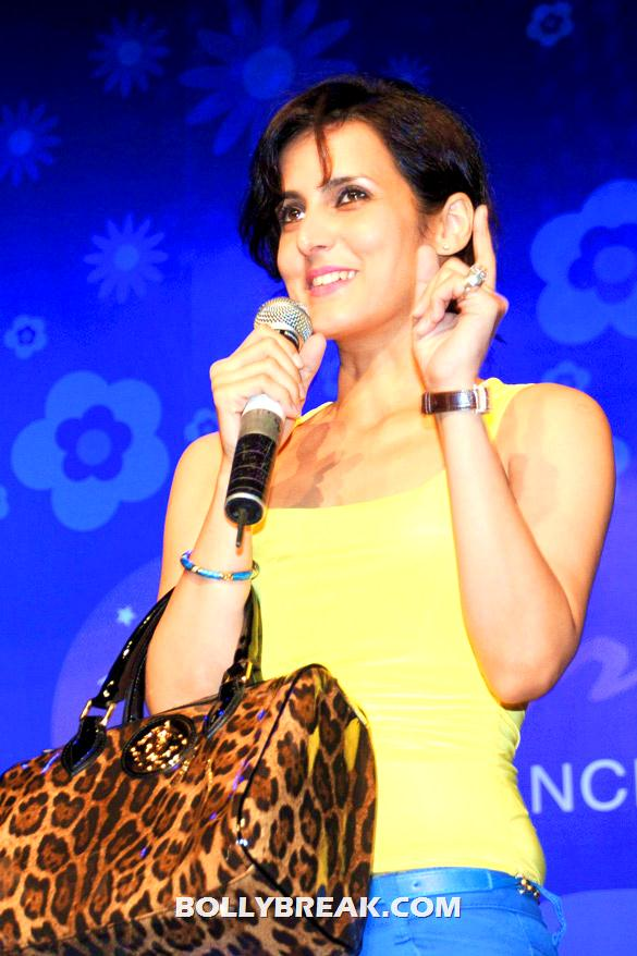 Tulip Joshi - (2) - Arts In Motion's 'Dance With Joy' 2012 show