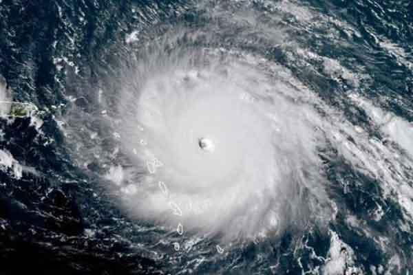 Habilitan cuentas bancarias para efectuar depósitos en solidaridad con damnificados por Irma