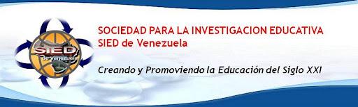 SOCIEDAD PARA LA INVESTIGACION EDUCATIVA (SIED) de Venezuela