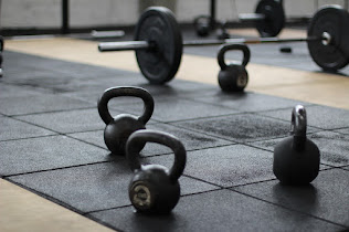 Lift weights to build bone density