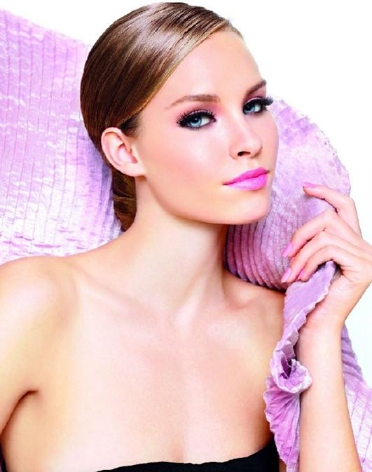 Make-up Tipps; jünger aussehen