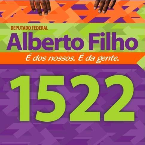 Alberto Filho 1