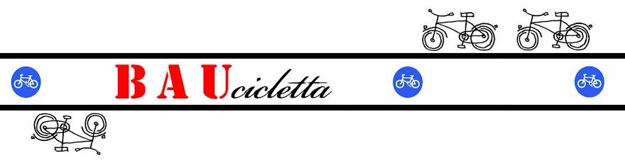 BAUcicletta
