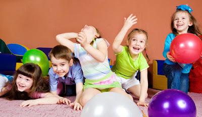 Los mejores juegos para niños hiperactivos (III)