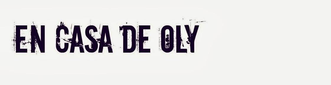 En casa de Oly