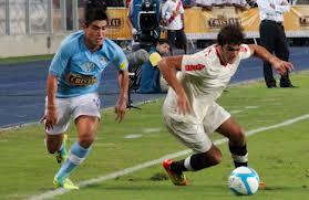 Ver Online Ver Sporting Cristal vs Universitario de Deportes en Vivo / 24 Septiembre 2014 (HD)