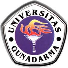 Website Gunadarma University