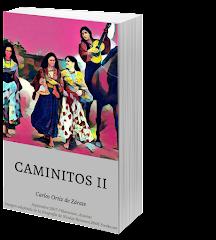 Caminitos II, pincha en la imagen para leer gratuitamente