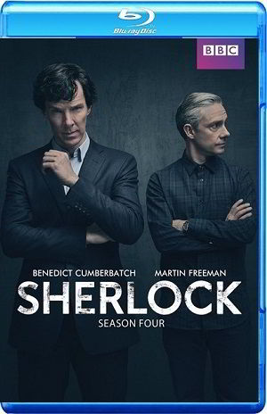 Sherlock Season 4 Episode 1 HDTV 720p