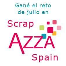 Premio de Azza Spain!