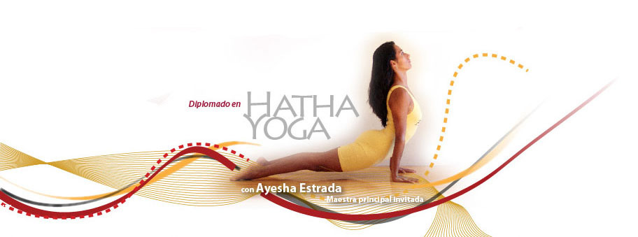 Hatha Yoga Teacher Training con Ayesha Estrada